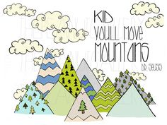 Dr Suess Quote, this would be so cute for the wall!