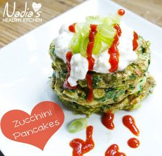 Light, healthy and full of flavour, these zucchini pancakes are really fast to put together! Great for lunch, dinner or just as a snack! Low in calories, fat and carbs.Read More