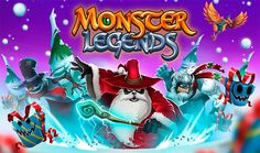 Here you can find Monster Legends Hack for Android, iOS & Windows. Generate unlimited Gold, Gems and Food thanks to Monster Legends Hack Online.