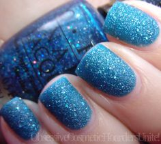 "OPI Mariah Carey Liquid Sand ""Get Your Number"" I need for summer time"