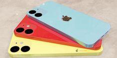 Los conceptos que tenemos disponibles en la red sobre lo que podría ser el nuevo modelo de iPhone 12 nos... Iphone 5s, Buy Iphone, Big Camera, Smartphone News, Latest Iphone, Apple New, Design Language, Edge Design, Trending Videos