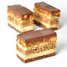 Chocolate Topping, Chocolate Brownies, Best Ever Pasta Salad, Baby Food Recipes, Cake Recipes, Sweet Bar, Icebox Cake, Brownie Cake, Dessert Drinks