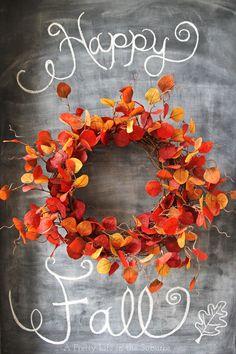Fall, Herfst