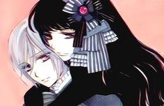 Ren and Ai