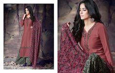 Code - JV-1493 | Price - 3500 Taka  Product Description:- Top: Cotton Print Bottom: Cotton Dupatta: Chiffon  For order please Call / SMS : 01671 517 885
