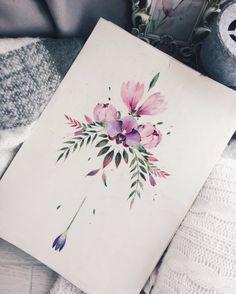 stunning sketch by Pis Saro…