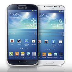 AT Samsung Galaxy S4 Pre-Orders Begin April 16