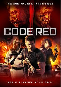 Code Red (2013) 720p WEB-DL 700MB Movie Links