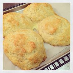 Paleo Recipe Love: Almond Flour Biscuits. ☀CQ #glutenfree #organic