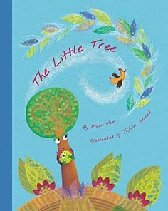 Using a tree and her seed as metaphor, Van draws on her immigrant background to demonstrate parental love for a child, even if it means letting go.