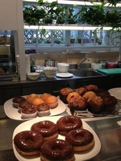 """Brunch at the """"God Save the Food"""" in Milan"""