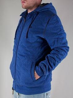 NEW ERA  QUILTED HOOD  Felpa Cappuccio Zip - blue  € 70,00  MORE INFOS: http://www.moveshop.it/ecommerce/index.php/it/articolo/25186/5231/QUILTED%20HOOD