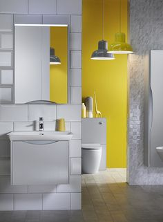 Utopia is the UK brand leader in fitted bathroom furniture. View our large range of bathroom furniture and find your nearest retailer today. Fitted Bathroom Furniture, Bathroom Vanity Units, Modern Bathroom Design, Double Vanity, Range, Cluster Pendant Light, Cookers, Modern Bathrooms, Double Sink Vanity