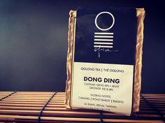 Dong Ding Oolong #taiwanesetea #oolong