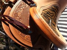 J. Stead Saddle Company – 4517 Moulton Ave, Greenville TX 75401