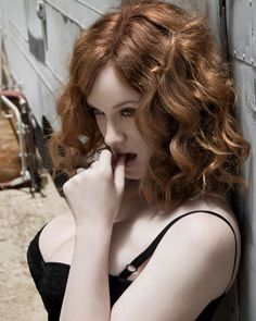 Christina Hendricks Is A Littl. is listed (or ranked) 3 on the list 38 Sexiest Christina Hendricks Pictures Beautiful Christina, Beautiful Redhead, Beautiful People, Most Beautiful, Beautiful Women, Beautiful Curves, Beautiful Celebrities, Christina Hendricks Bikini, Cristina Hendrix
