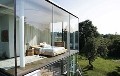 Room with a view | by Roche Bobois