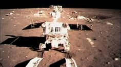 Fans of China's 'Jade Rabbit' lunar rover await news of its status after mechanical problems