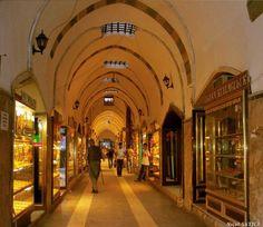 Kuyumcular Çarşısı - Diyarbakır