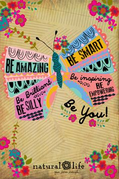Be amazing today! #quotes #love #beyou