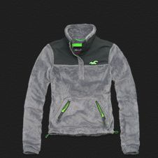Hollister Bay Park Jacket