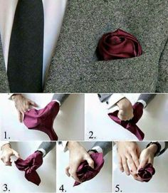 Pocket Rose