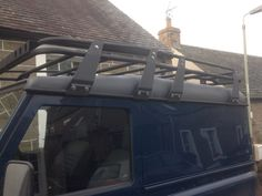 90 Best Land Rover Roof Racks Images Roof Rack Land