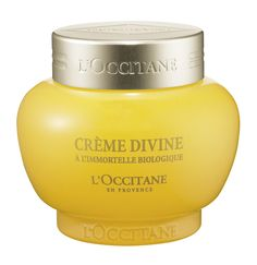 ImmortelleDivine Cream is the ultimateanti-agingday cream for complete rejuvenation.