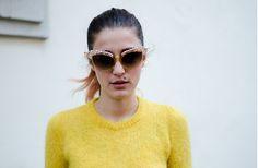 2 Girls About Town: Ícone da Moda da Semana : Eleonora Carisi http://2girlsabouttown.blogspot.com.br/