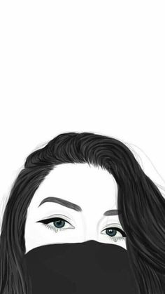 Cute black and white aesthetic wallpapers - top free cute black and Tumblr Wallpaper, Girl Wallpaper, Disney Wallpaper, Eyes Wallpaper, Tumblr Girl Drawing, Tumblr Drawings, Outline Drawings, Cute Drawings, Amazing Drawings