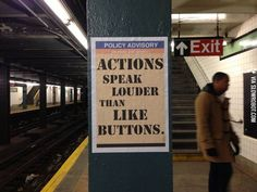 Policy Advisory...