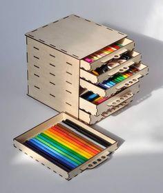 Лазерная резка (макеты, видео, опыт, Corel Draw)