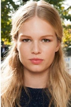 Anna Ewers on being Alexander Wang's muse: And being plucked from obscurity.