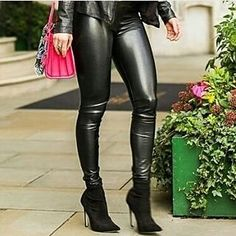 http://amzn.to/1ZolIuh Follow for more amazing women's fashion  #heels#highheels#fashion#dress#minidress#miniskirt#shorts#sexy#shortdress#tan#stockings#cute#cutedress#cuteness#heelsfashion#makeup#allthingsfashion#gorgeous#latex#leather#leatherdress#leatherpants#latexdress#latexpants#discopants#leatherfashion#latexfashion by allthingsfashion_official