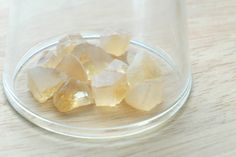 Special Price High Quality Yellow Citrine 47.80 CT 12 pcs Facet Rough Clear Crystal Natural #JV126 by JEWVARY on Etsy
