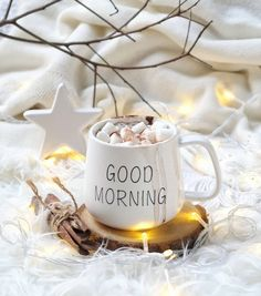 Ya Allah, Morning rejoices the heart and rest assured the eye. Good Morning Gift, Good Morning Coffee Images, Good Morning Christmas, Lovely Good Morning Images, Good Morning Picture, Good Morning Flowers, Good Morning Greetings, Morning Pictures, Good Morning Messages Friends