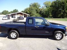 2007 Chevrolet Colorado for sale in Forest City, NC