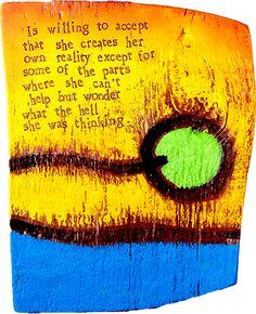 Brian Andreas poetry
