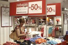 Un mito cierto: A ellas les gustan los centros comerciales el doble que a ellos - Contenido seleccionado con la ayuda de http://r4s.to/r4s