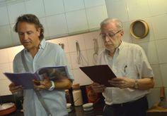 18 de juliol de 2013, últim dia. Quarta lliçó: Literatura domèstica: la Casa Masó. Visita literària i presentació de l'Itinerari literari autoguiat La casa Masó.
