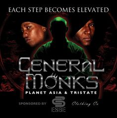 Throwback May 31, 2011: General Monks (Planet Asia & Tristate) ft. Ras Kass, Montage One & Killer Ben – Kill Ya Self