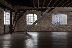 SHOOTFACTORY: commercial / industrial / Tanner, London Se1