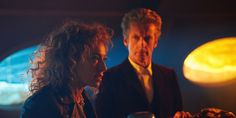 """River Song is returning to  Doctor Who  next week for the Christmas special """"The Husbands of River Song,"""" and while her rapport  with the Twelfth Doctor will no doubt be entertaining, she'll be in for a big surprise when he jumps back into her life."""