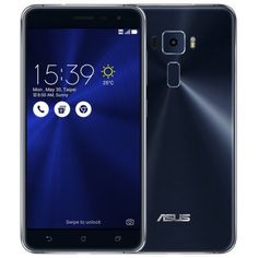 Asus Zenfone 3 ZE552KL - Full Phone Specifications - www.GSMPond.com