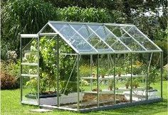 ako pripraviť skleník na predpestovanie zeleniny