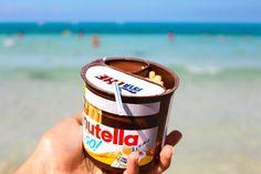 Nutella heaven