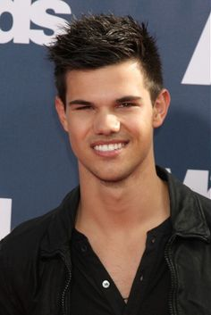 how to style hair like taylor lautner 1000 images about hairstyles on for 9138 | a74795a690e5b6072268163ad92eb112