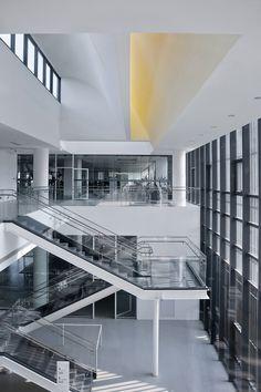 Galeria de Centro Comunitário Chongqing Taoyuanju / Vector Architects - 5