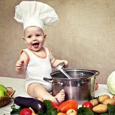 Neste artigo você vai conhecer os 3 principais erros que podem comprometer a qualidade das papinhas de bebês.