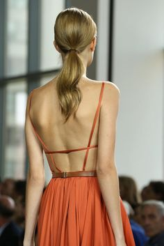Jason Wu Spring 2015 Ready-to-Wear - Details - Gallery - Look 1 - Style.com